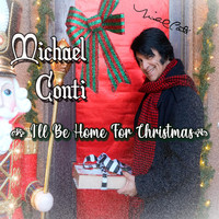 Michael Conti - I'll Be Home for Christmas