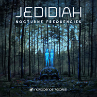 Jedidiah - Nocturne Frequencies