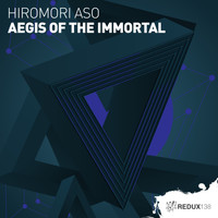 Hiromori Aso - Aegis of The Immortal