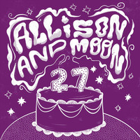 Allison and Moon - 27
