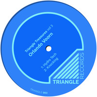 Orlando Voorn - Triangle Treasures, Vol. 3