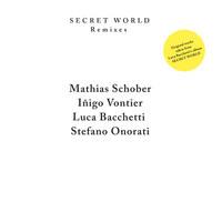Luca Bacchetti - Secret World Remixes
