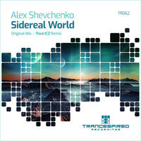 Alex Shevchenko - Sidereal World
