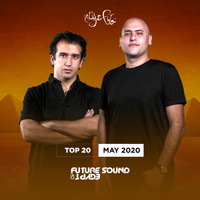 Aly & Fila - FSOE Top 20 - May 2020