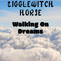Zigglewitch Horse - Walking on Dreams