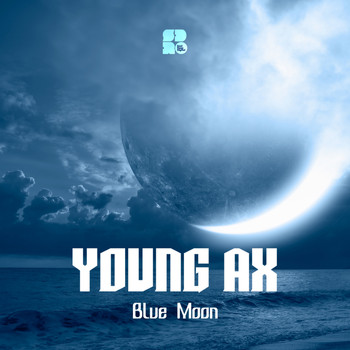 Young Ax - Blue Moon