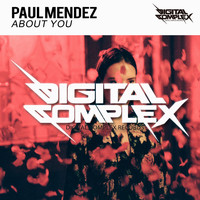 Paul Mendez - About You