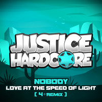 NOBODY - Love At The Speed Of Light (4* Remix)
