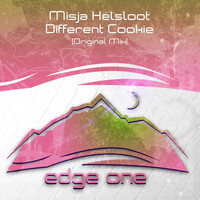Misja Helsloot - Different Cookie
