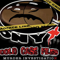 Onyx - Cold Case Files Vol. 1 (Explicit)