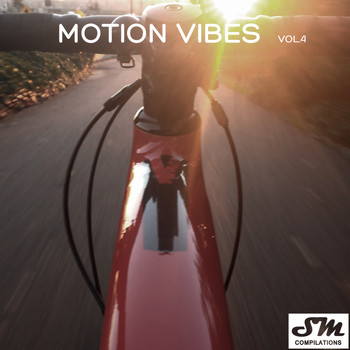 Various Artists - Motion Vibes, Vol. 4