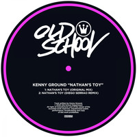 Kenny Ground - Nathan's Toy
