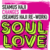 Seamus Haji - Changes