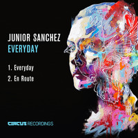 Junior Sanchez - Everyday