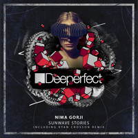 Nima Gorji - Sunwave Stories