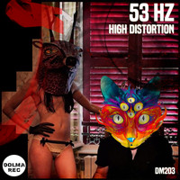 53 Hz - High Distortion