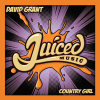 David Grant - Country Girl