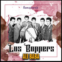 Los Boppers - Ali Baba (Remastered)