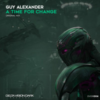 Guy Alexander - A Time For Change