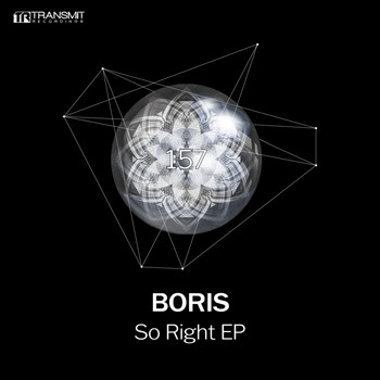 DJ Boris - So Right EP