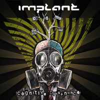 Implant - Cognitive Dissonance (Deluxe Edition [Explicit])