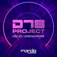 DT8 Project - Circles EP