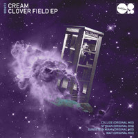 Cream - Clover Field EP