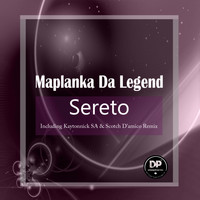 Maplanka Da Legend - Sereto
