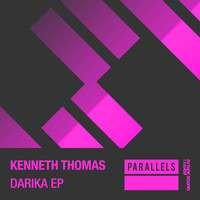 Kenneth Thomas - Darika EP