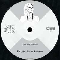 Davina Moss - People From Before EP