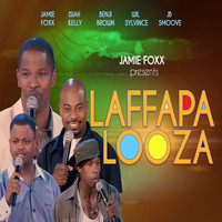 Various Artists - LAFFAPALOOZA 6 (L)