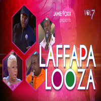 Various Artists - LAFFAPOLOOZA 7