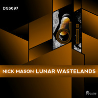 Nick Mason - Lunar Wastelands