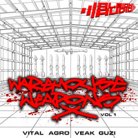 Various Artists / - Warehouse Weapons Vol. 1