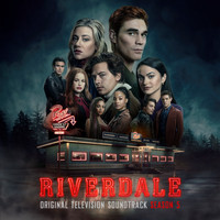 Riverdale Cast - Shallow (feat. Camila Mendes & Chris Mason) [From Riverdale: Season 5]