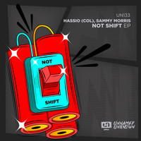 Hassio (COL), Sammy Morris - Note Shift