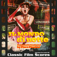Piero Piccioni - Il Mondo di notte (Original Motion Picture Soundtrack) [1961]