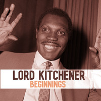 Lord Kitchener - Beginnings