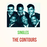 The Contours - Singles