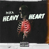 MIKA - Heavy Heart (Explicit)