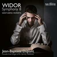 Jean-Baptiste Dupont - Widor: 'Finale' from Organ Symphony No. 8 in B Major, Op. 42/4 (1929 Version)