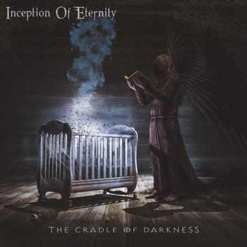 Inception Of Eternity - The Cradle of Darkness