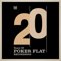 John Tejada - Asanebo (Quarion Remix) - 20 Years of Poker Flat Remixes