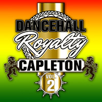 Capleton - Dancehall Royalty, Vol. 2