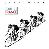 Kraftwerk - Tour De France (Etape 2) [Edit]