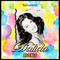 Dalida - Adonis (Remastered)