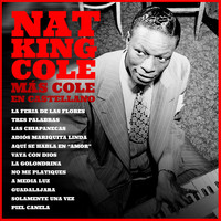 Nat King Cole - Más Cole en Castellano