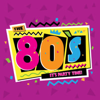 Universal Sound Machine - The 80's - stars 80 (It's party time - 40 chansons)