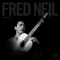 Fred Neil - Travelin' Shoes