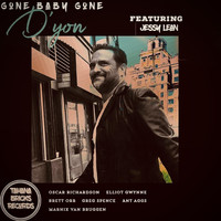 D'yon - Gone Baby Gone (feat. Jessy Lean) (Explicit)